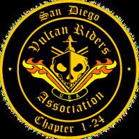 San Diego Vulcan Riders